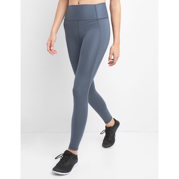 fb46f56cc4 GAP Pants | Fit High Rise Sculpt Compression Leggings | Poshmark